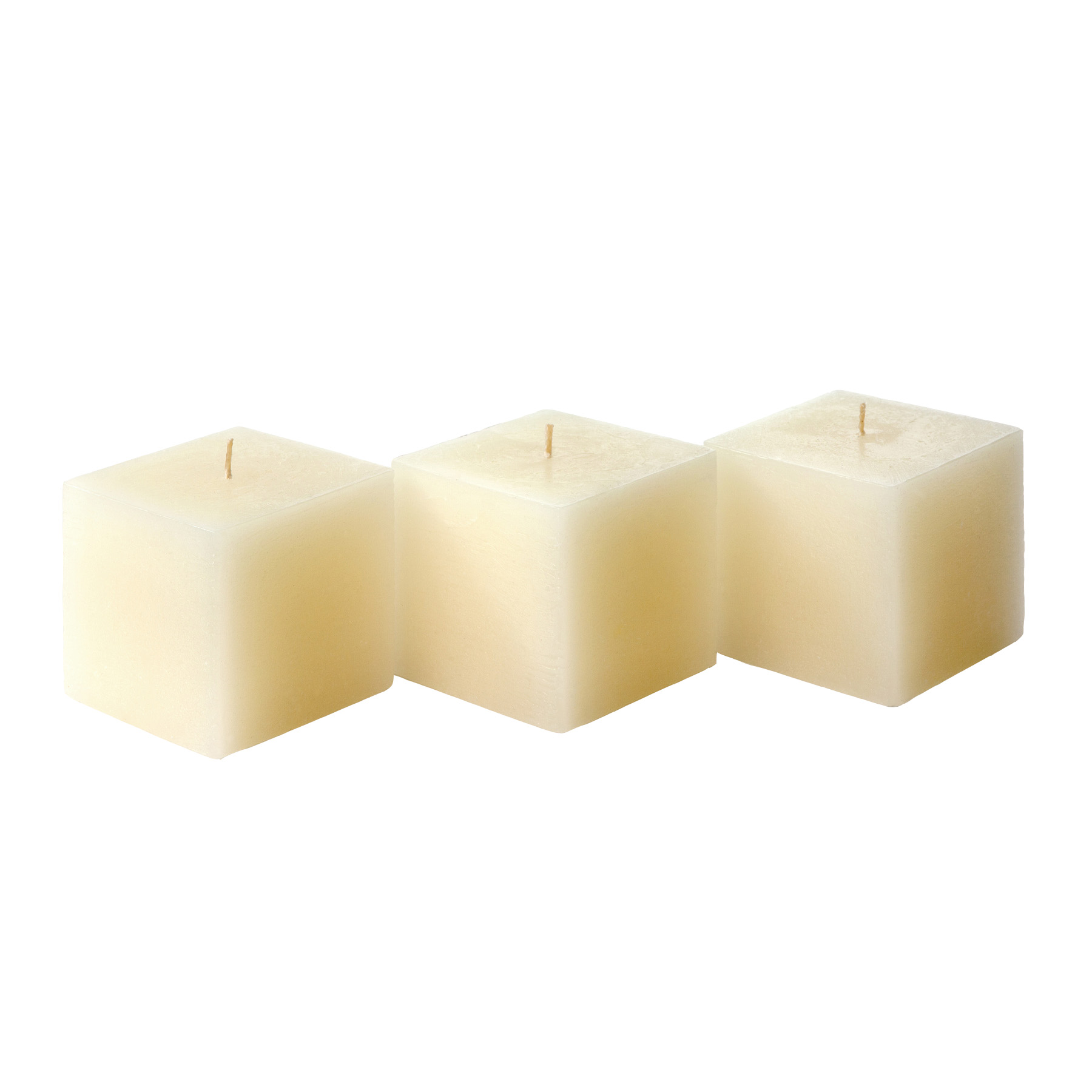'Vanillaberry'-Scented, Classic Ivory 3